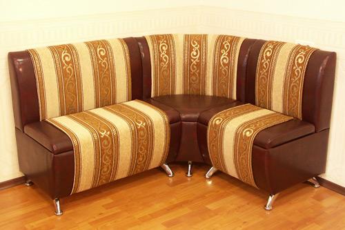 Купить кухонные уголки и кухонные диваны для кухни в Казани