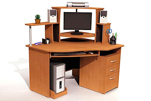 Компьютерные столы | Компасс